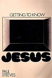 Download Getting to Know Jesus epub