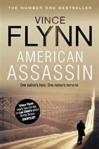 American Assassin (The Mitch Rapp Series)