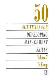 Download Fifty Activities for Developing Management Skills epub