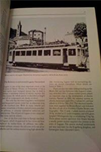 A History of the Electric Locomotive, Vol. 2: Railcars and the Industrial Locomotive