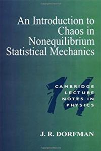 An Introduction to Chaos in Nonequilibrium Statistical Mechanics (Cambridge Lecture Notes in Physics)