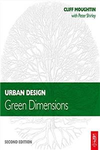 Download Urban Design: Green Dimensions, Second Edition epub