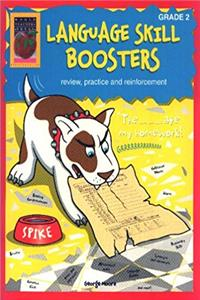 Language Skill Boosters, Grade 2