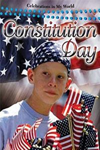 Constitution Day (Celebrations in My World)