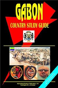 Gabon Country Study Guide (World Country Study Guide Library)