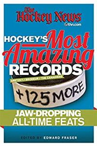 Hockey's Most Amazing Records: +125 More Jaw-Dropping All-Time Feats