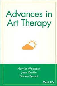 Advances in Art Therapy
