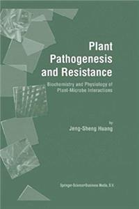 Download Plant Pathogenesis and Resistance: Biochemistry and Physiology of Plant-Microbe Interactions epub
