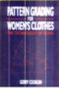 Pattern Grading for Women's Clothes
