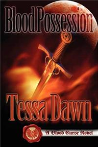 Blood Possession (Blood Curse Series book 3)