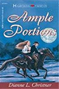 Ample Portions (Ohio Series #3) (Heartsong Presents #203)