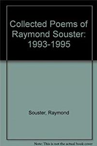 Download Collected Poems of Raymond Souster: 1993-1995 epub
